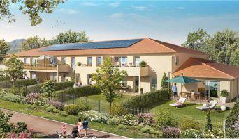 Photo du Résidence « Villa Clémence » programme immobilier neuf en Loi Pinel à Gap