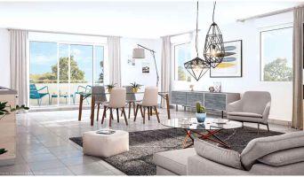 Résidence « Villa Clémence » programme immobilier neuf en Loi Pinel à Gap n°2