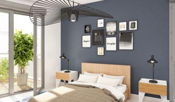 Bandol programme immobilier neuve « L'Échappée » en Loi Pinel  (4)