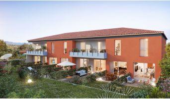 Résidence « Le Poséidon » programme immobilier neuf en Loi Pinel à Bormes-les-Mimosas n°3