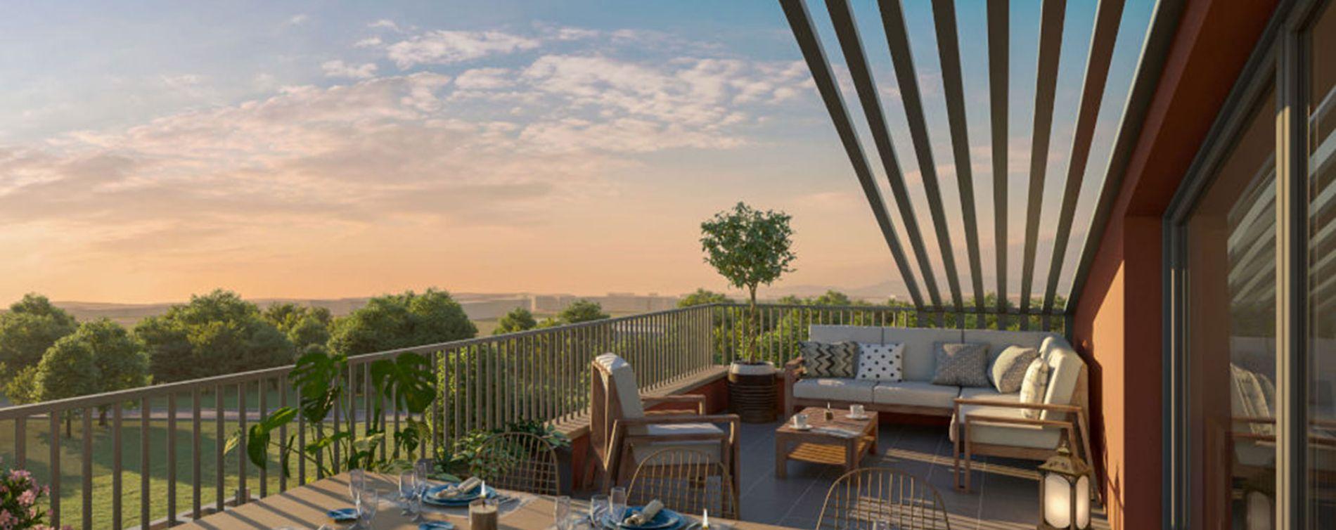 Résidence Les Jardins d'Acacia à Bormes-les-Mimosas