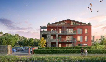 Bormes-les-Mimosas programme immobilier neuve « Les Jardins d'Acacia »  (4)