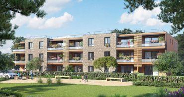 Bormes-les-Mimosas programme immobilier neuf « Mim » en Loi Pinel