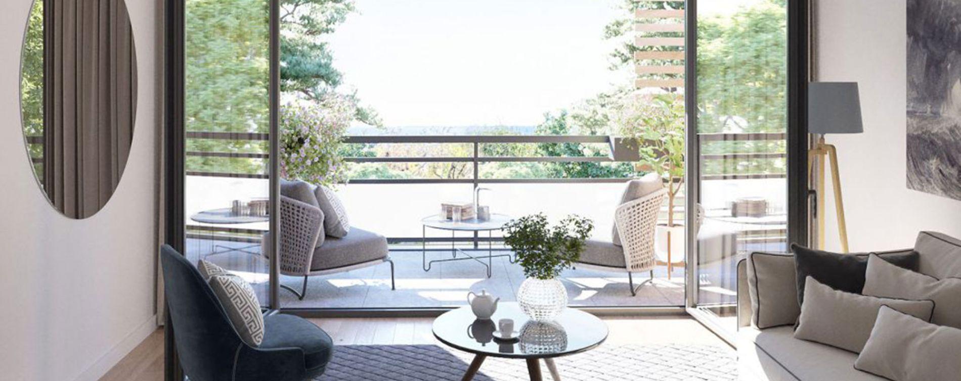 Bormes-les-Mimosas : programme immobilier neuve « Mim » en Loi Pinel (3)