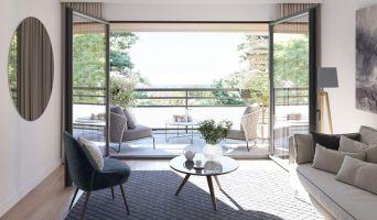Résidence « Mim » programme immobilier neuf en Loi Pinel à Bormes-les-Mimosas n°3