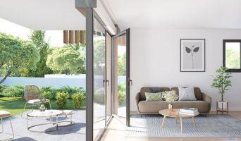 Résidence « Mim » programme immobilier neuf en Loi Pinel à Bormes-les-Mimosas n°4