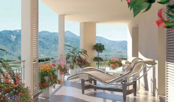 Résidence « Les Terrasses De Provence » programme immobilier neuf en Loi Pinel à Brignoles n°2