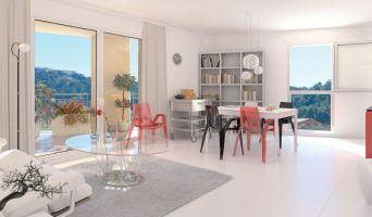Résidence « Les Terrasses De Provence » programme immobilier neuf en Loi Pinel à Brignoles n°3