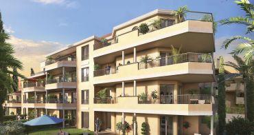 « Aquazura » (réf. 214572)Programme neuf à Cavalaire Sur Mer, quartier Centre réf. n°214572