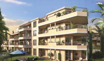 Programme immobilier neuf à Cavalaire-sur-Mer (83240)