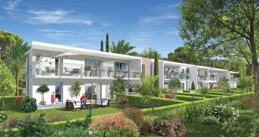 Résidence « Cap Marin » (réf. 214263)à Cavalaire Sur Mer, quartier Centre réf. n°214263
