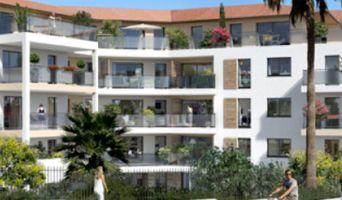 Photo du Résidence «  n°211126 » programme immobilier neuf en Loi Pinel à Cavalaire-sur-Mer