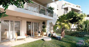 Résidence « Val d'Azur » (réf. 216286)à Cavalaire Sur Mer, quartier Centre réf. n°216286