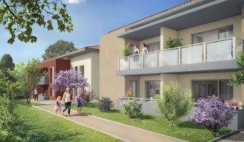 Photo du Résidence «  n°217811 » programme immobilier neuf en Loi Pinel à Cogolin