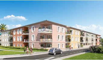 Photo n°1 du Programme immobilier n°214076