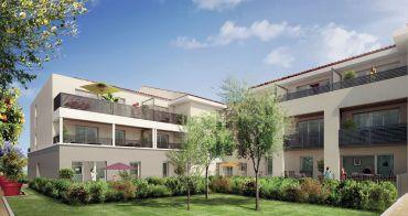 Appartement neuf n°214595 à Cuers, quartier La Clauvade réf. n°214595