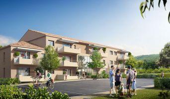 Programme immobilier neuf à Draguignan (83300)