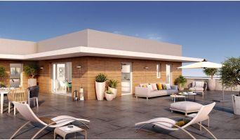 Photo du Résidence « Esterel Grand Parc » programme immobilier neuf en Loi Pinel à Fréjus