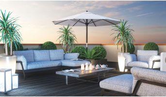 Fréjus programme immobilier neuve « Garden Harmony »  (5)