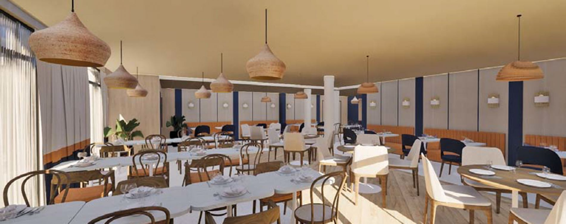 Fréjus : programme immobilier neuve « Les Balcons de la Villa Marina » (5)