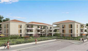 Photo du Résidence « Soleia » programme immobilier neuf en Loi Pinel à Fréjus