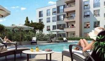 Photo du Résidence « Terra Caïs Tr2 » programme immobilier neuf en Loi Pinel à Fréjus