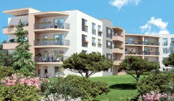 Fréjus programme immobilier neuve « Terra Caïs Tr2 »  (2)