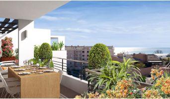 Photo du Résidence « Terra Tosca » programme immobilier neuf en Loi Pinel à Fréjus