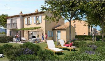 Résidence « Domaine Des Fées » programme immobilier neuf en Loi Pinel à Grimaud n°2