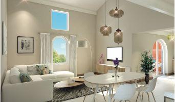 Résidence « Les Jardins D'Adélaïde » programme immobilier neuf en Loi Pinel à Grimaud n°4