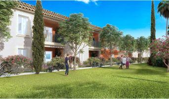 Photo n°2 du Résidence « Les Villages D'Or Grimaud - Appartements » programme immobilier neuf en Loi Pinel à Grimaud