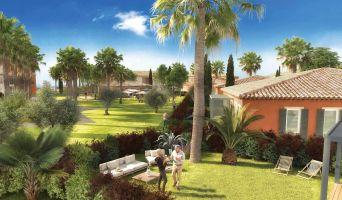 Résidence « Les Villages D'Or Grimaud - Villas » programme immobilier neuf en Loi Pinel à Grimaud n°1