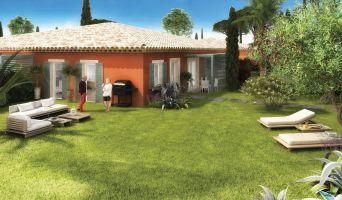 Résidence « Les Villages D'Or Grimaud - Villas » programme immobilier neuf en Loi Pinel à Grimaud n°2