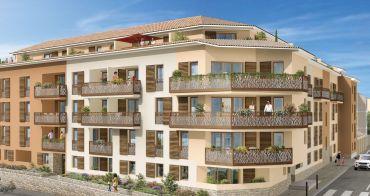 Hyères programme immobilier neuf « ViaSolà » en Loi Pinel