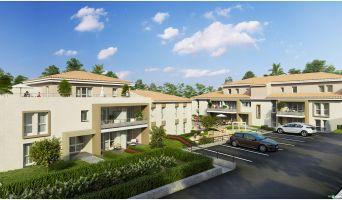 Programme immobilier neuf à la Garde (83130)