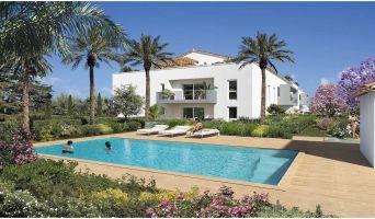 Photo du Résidence « Villa Vert Marine » programme immobilier neuf en Loi Pinel à La Garde