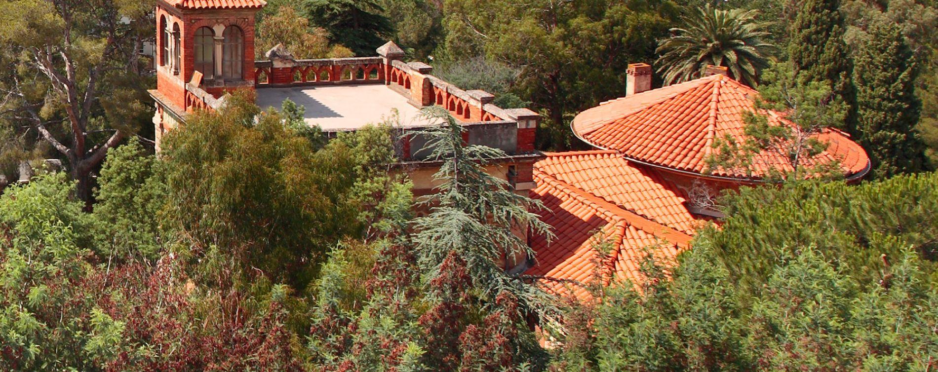 La Londe-les-Maures : programme immobilier à rénover « Château Horace Vernet » en Déficit Foncier (4)