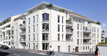 La Londe-les-Maures programme immobilier neuf « Programme immobilier n°219126 » en Loi Pinel