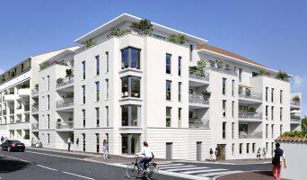 La Londe-les-Maures : programme immobilier neuf «  n°219126 » en Loi Pinel