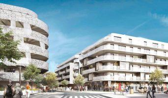 Résidence « Le White Line » programme immobilier neuf en Loi Pinel à La Seyne-sur-Mer n°3