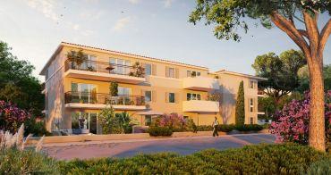 La Seyne-sur-Mer : programme immobilier neuf « L'Ecrin »