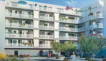 Résidence « L'Envolée » programme immobilier neuf en Loi Pinel à La Seyne-sur-Mer n°2