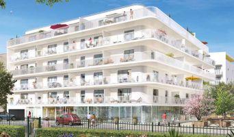 Résidence « Solazur » programme immobilier neuf en Loi Pinel à La Seyne-sur-Mer