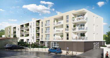 La Seyne-sur-Mer : programme immobilier neuf « Terre Marine » en Loi Pinel