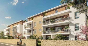 La Valette-du-Var programme immobilier neuf « Les Jardins du Coudon »
