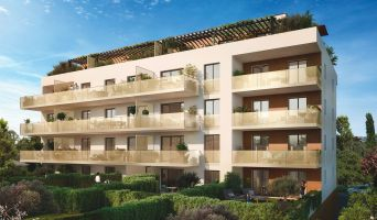 Résidence « Indigo Bay » programme immobilier neuf en Loi Pinel à Le Lavandou n°2