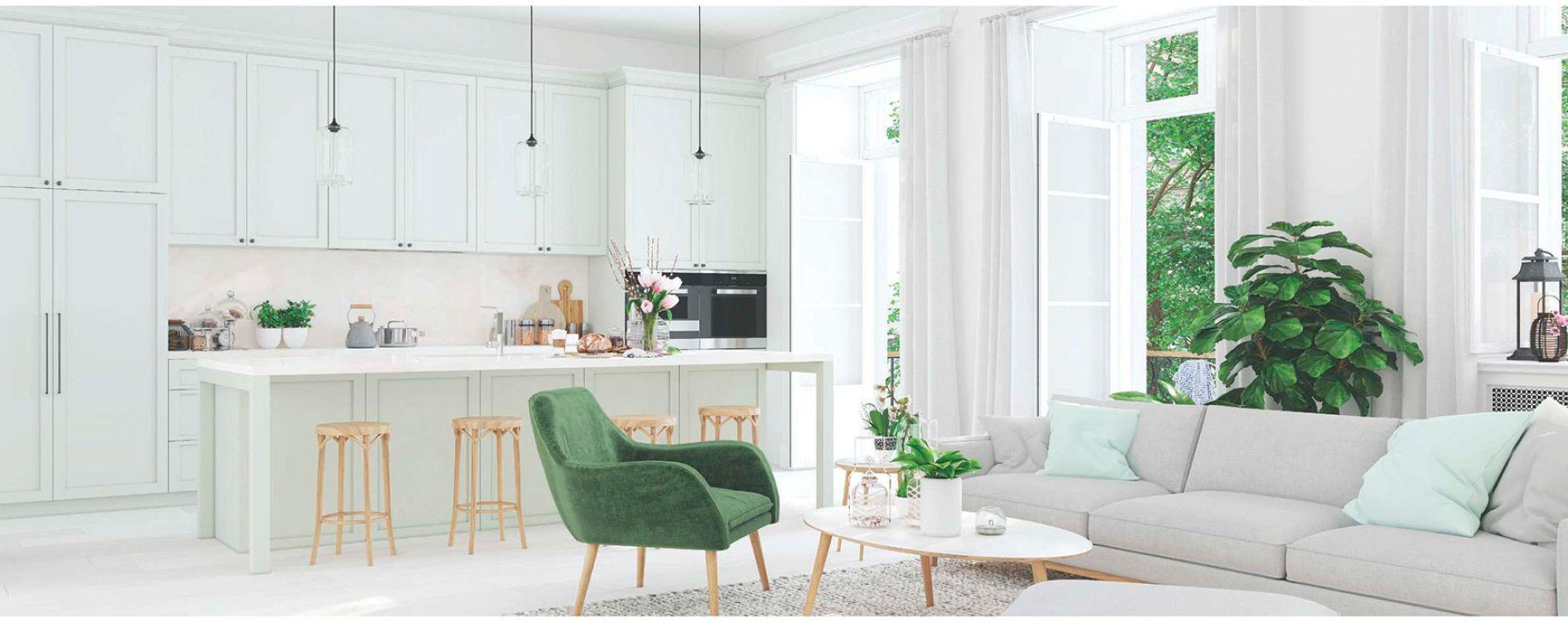 Le Lavandou : programme immobilier neuve « Nouvelle Ère » (2)