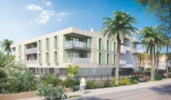 Photo du Résidence « Nouvelle Ère » programme immobilier neuf en Loi Pinel à Le Lavandou