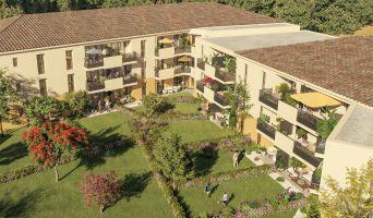 Résidence « Le Domaine Des Vignes » programme immobilier neuf en Loi Pinel à Le Luc n°2