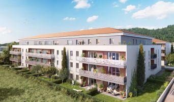 Photo du Résidence «  n°217693 » programme immobilier neuf en Loi Pinel à Le Luc